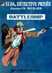 Battleship eBook by Gaston-Ch. Richard