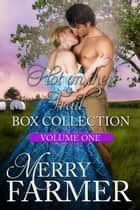 Hot on the Trail: Volume One ebook by Merry Farmer