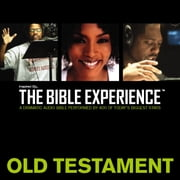 Inspired By … The Bible Experience Audio Bible - Today's New International Version, TNIV: Old Testament audiobook by Zondervan
