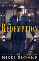The Redemption ebook by Nikki Sloane