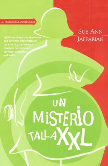 Un misterio talla XXL ebook by Sue Ann Jaffarian