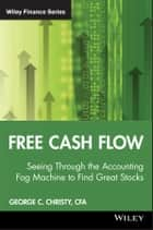 Free Cash Flow ebook by George C. Christy