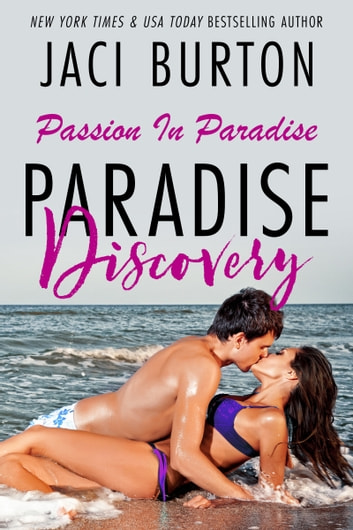 Paradise Discovery ebook by Jaci Burton