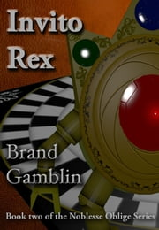 Invito Rex ebook by Brand Gamblin