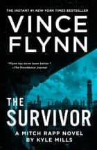 The Survivor ebook by