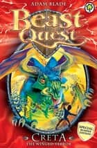 Beast Quest: Creta the Winged Terror - Special 5 ebook by Adam Blade