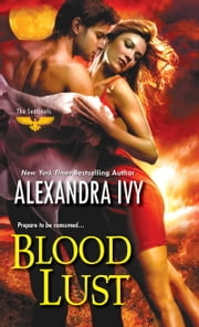 Blood Lust ebook by Alexandra Ivy