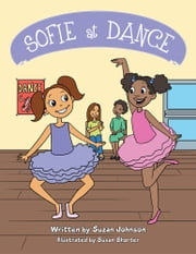 Sofie at Dance ebook by Suzan Johnson