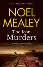 The Icon Murders ebook by
