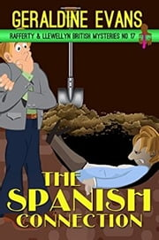 The Spanish Connection ebook by Geraldine Evans