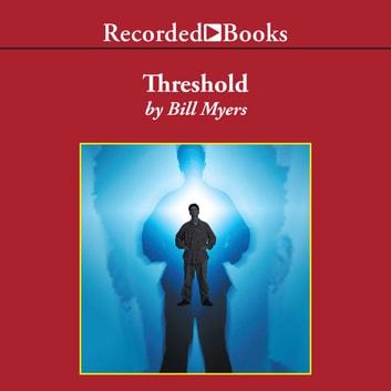 Threshold audiobook by Bill Myers