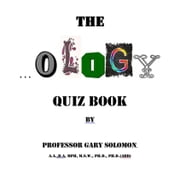 The ...ology Quiz Book ebook by Professor Gary Solomon