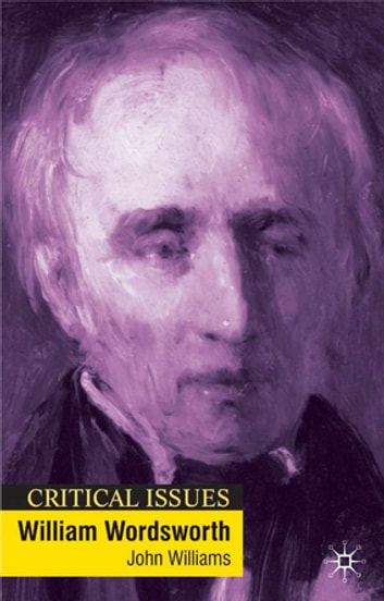 William Wordsworth ebook by John Williams