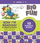 Now I'm Reading! Level 1: Big Fun ebook by Nora Gaydos, B.B. Sams
