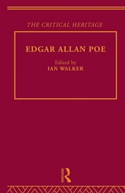 Edgar Allen Poe ebook by Ian Walker