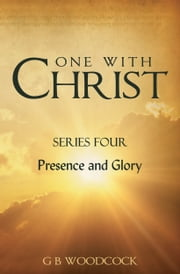 One with Christ | Series Four ebook by Geoff Woodcock