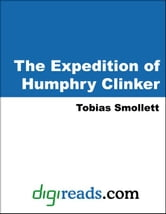The Expedition of Humphry Clinker ebook by Smollett, Tobias