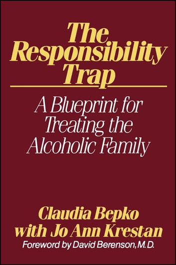 The Responsibility Trap ebook by Claudia Bepko