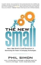 The New Small ebook by Phil Simon
