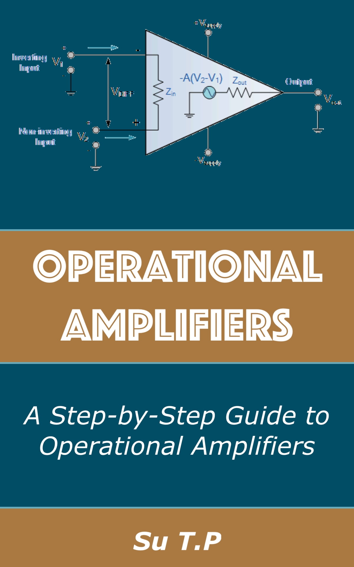 Operational Amplifiers Ebook By Su Tp 1230002320922 Rakuten Kobo Opamp Multivibrator