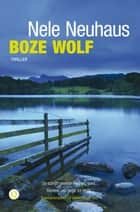 Boze wolf ebook by Sander Hoving, Nele Neuhaus