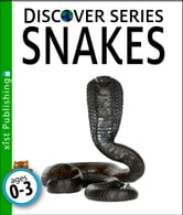 Snakes ebook by Xist Publishing
