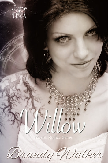 Willow - June ebook by Brandy Walker