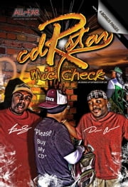 CDR Star - Mic Check ebook by Brad Farris
