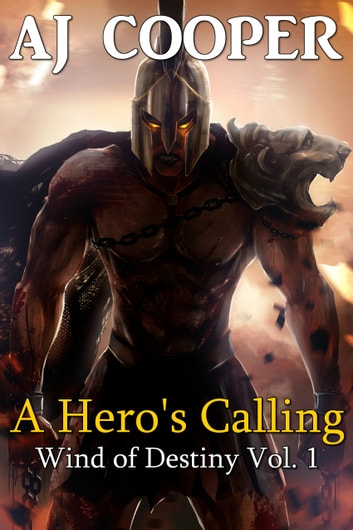 A Hero's Calling ebook by AJ Cooper