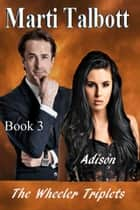 Adison ebook by Marti Talbott