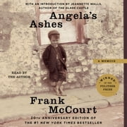 Angela's Ashes audiobook by Frank McCourt