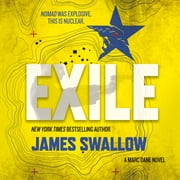Exile audiobook by James Swallow