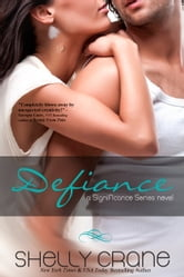 Defiance ebook by Shelly Crane