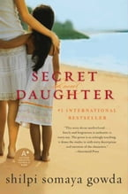 Secret Daughter, A Novel