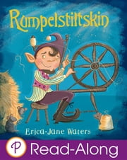 Rumpelstiltskin ebook by Anne Marie Ryan,Erica-Jane Waters