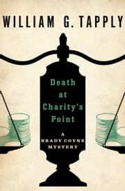 Death at Charity's Point ebook door William G. Tapply