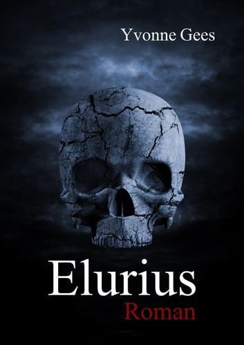 Elurius eBook by Yvonne Gees