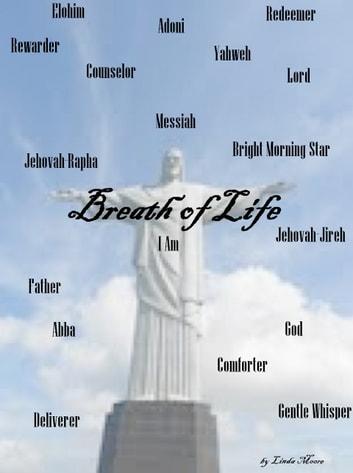 Breath of Life ebook by Linda D Moore