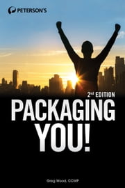 Packaging You! ebook by Greg Wood