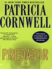 Predator - Scarpetta (Book 14) ebook by Patricia Cornwell