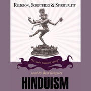Hinduism audiobook by Dr. Gregory Kozlowski, Pat Childs