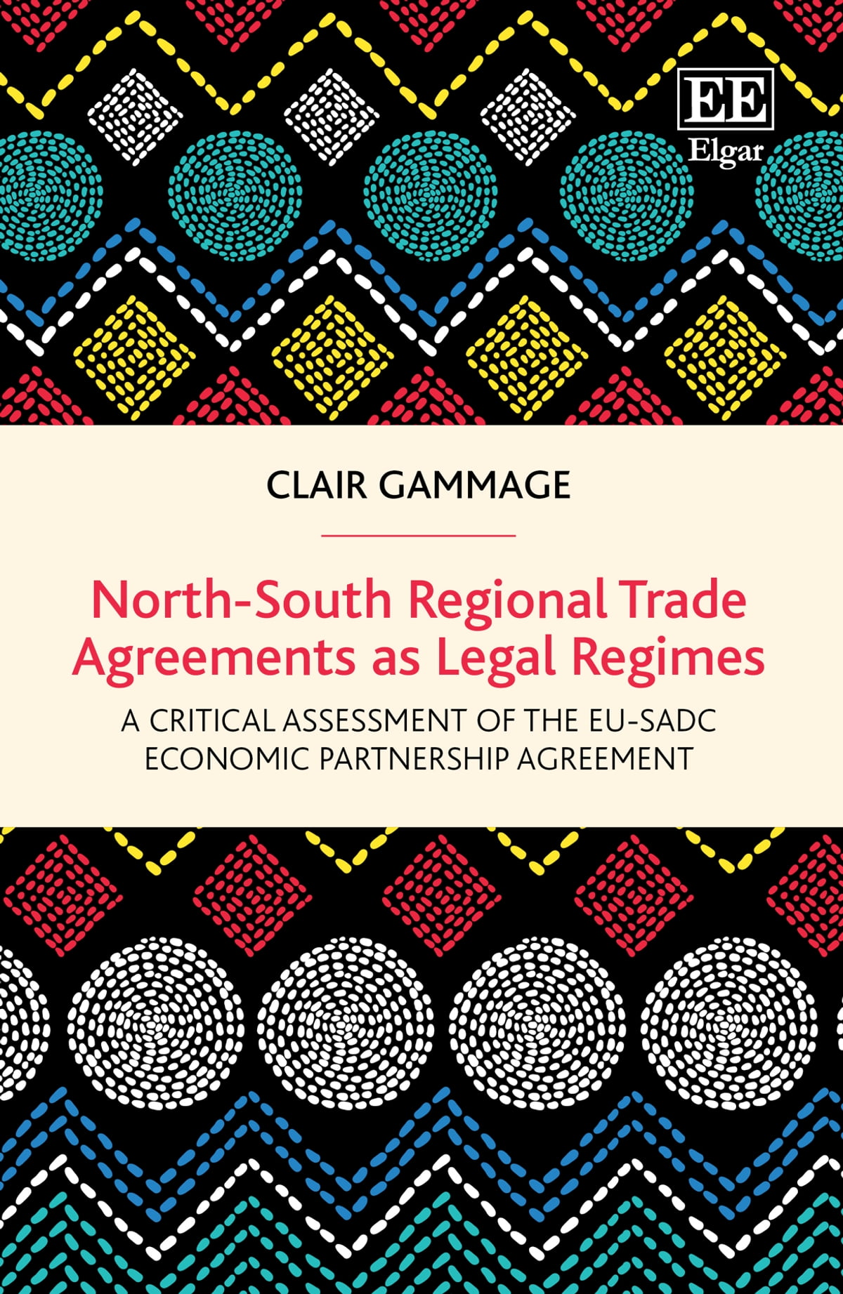 North South Regional Trade Agreements As Legal Regimes Ebook By