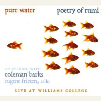 Pure Water - Poetry of Rumi audiobook by Coleman Barks