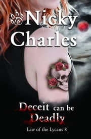 Deceit can be Deadly ebook by Nicky Charles