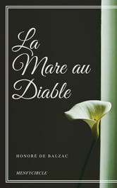 La Mare au Diable ebook by George Sand