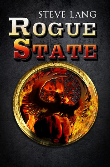 Rogue State ebook by Steve Lang