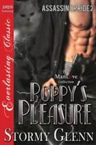 Poppy's Pleasure ebook by Stormy Glenn