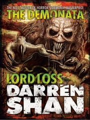 Lord Loss (The Demonata, Book 1) ebook by Kobo.Web.Store.Products.Fields.ContributorFieldViewModel
