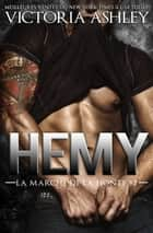 Hemy - La marche de la honte #2 eBook by Victoria Ashley, Manon Maroufi