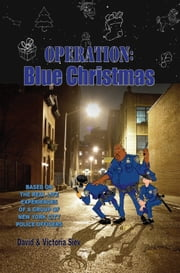 Operation: Blue Christmas ebook by David & Victoria Siev